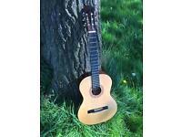 HOHNER HC06 classical guitar