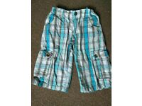 Trousers for boy size 110 cm