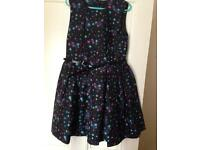 Girls size 11/12 dress new