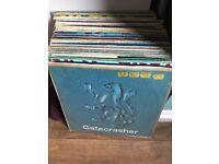 PRICE DROP!!! Proper Classic Trance Vinyl Record Collection - Gatecrasher etc.... Proper Music