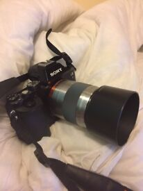 Sony A7 Body Supper Good Condition