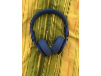 Beats Mixr in Blue