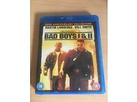 Bad Boys 1 & 2 Blu-Ray