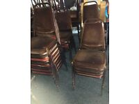 Chairs all good condition