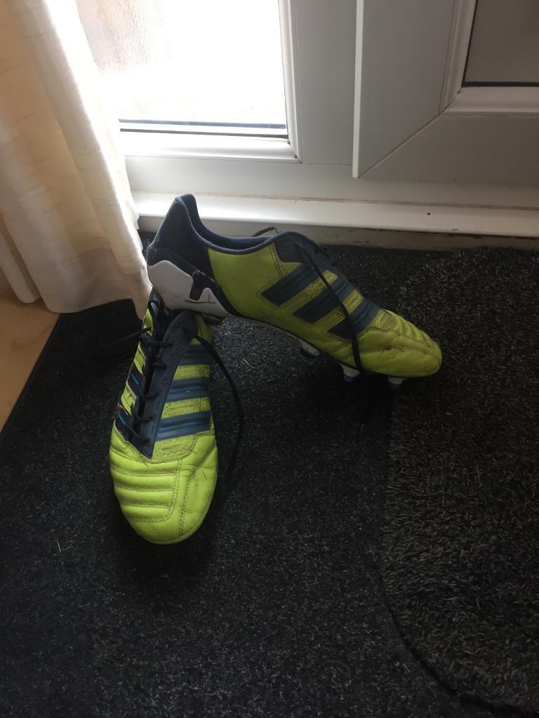 Adidas predator football boots 13