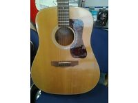 Guild D4 USA Acoustic Guitar