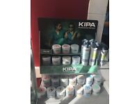 OSMO & Kipa Men's Hair Styling Products