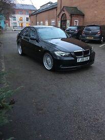 BMW D3 ALPINA