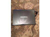Toshiba L300, Dual core.