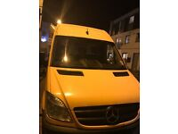 Mercedes sprinter 2007 south east London