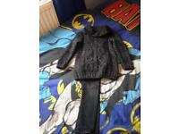 Next Boys Jumper and Skinny Jeans 4 Years