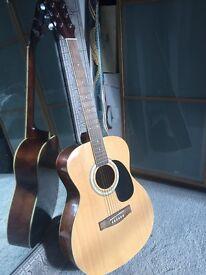 Aria Classical Guitar £75