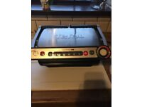 Tefal Optigrill like new