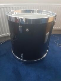 Large Drum Lamp Table (DFS £399)