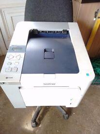 2 X Printers
