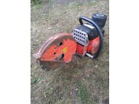 Sachs Petrol Disc Cutter Angle Grinder Whizzer Flags Patio etc
