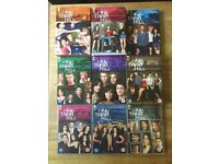 One Tree Hill Season 1-9 great condition