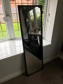 La Redoute large mirror