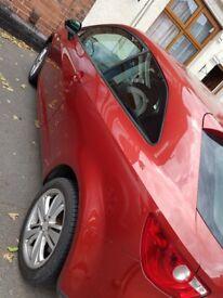 Seat Ibiza 2009 1.6 petrol