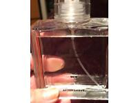New Paul smith extreme after shave