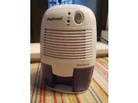 ProBreeze Mini Dehumidifier - like new