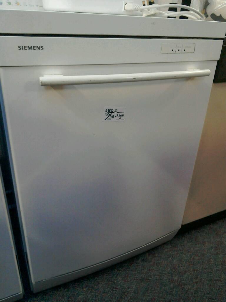 Siemens dishwasher #12168 £80