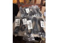 Job Lot 10x Brand New Computer Mains Kettle Power Lead Cable