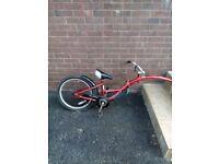 Wee ride kids bike for sale