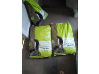 Cat litter - wood 70 litre