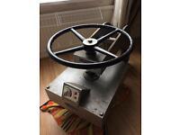 Ademco 1721 Dry mount press