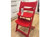 Kub High Chair