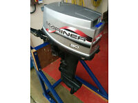 30HP Mariner Outboard