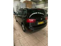Seat Alhambra diesel automatic