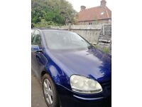 Golf tsi 56 plate spares and repairs