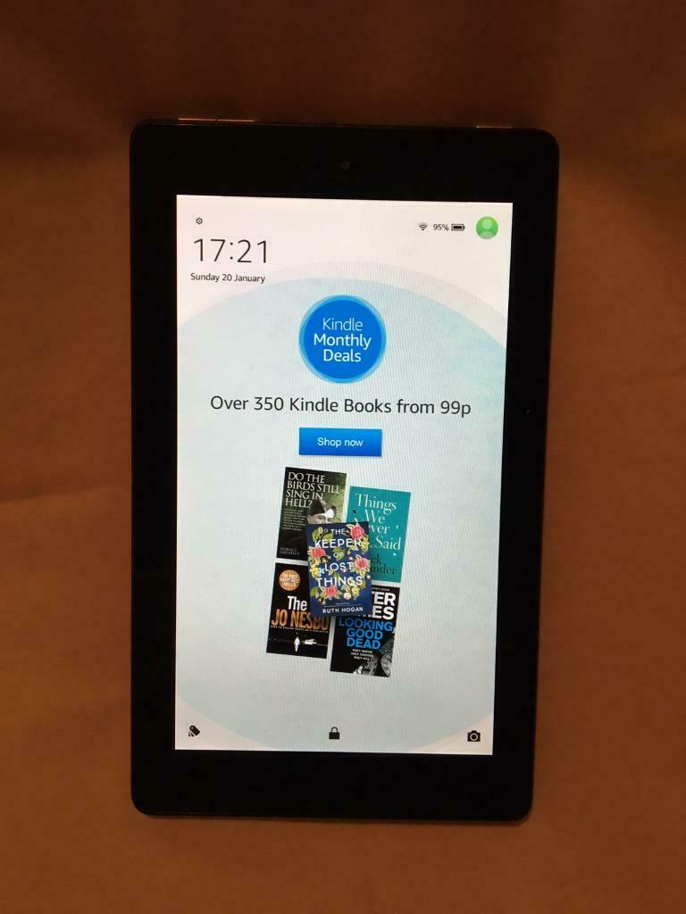 Amazon Kindle | in Grantham, Lincolnshire | Gumtree