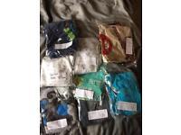 Bundle clothes 12-24m