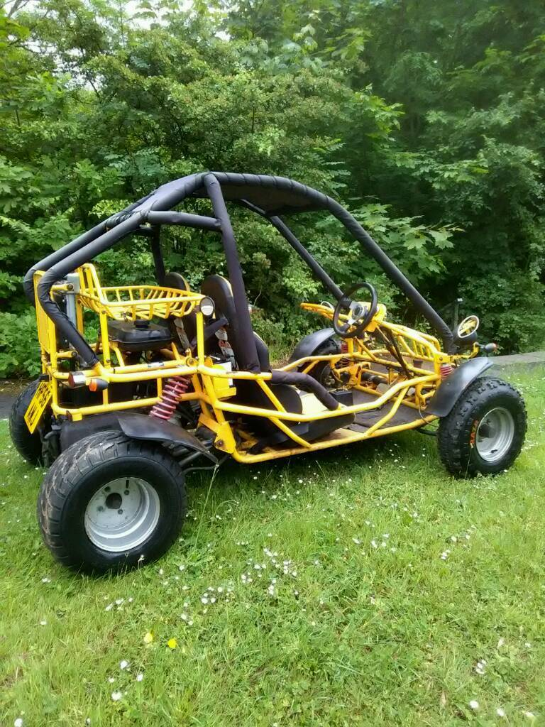 road legal gs moon buggy with full mot Gs moon buggy