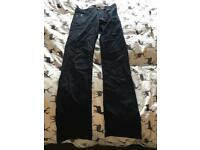 Size 6 Armani jeans