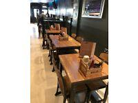 Pub/restauraunt/café furniture