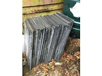 Roof Slates (artificial)