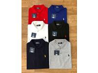 (KING OZY) **Wholesale** Mens Polo Shirts T Shirts & Short Sets Exclusive Stock