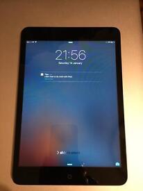 Apple iPad Mini 1 Space Grey 16GB + EE PAYG SIM