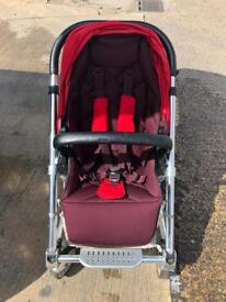 Mamas @ Papas Pushchair SOLD IN LESS THAN 24 HOURS