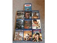 Various Blu Rays - All Brand New and Sealed