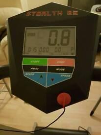 Stealth 05 treadmill