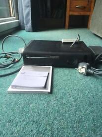 Xbox 360 Black Elite