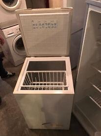 Fully working ARGOS Chest Freezer with 90 Days Warranty