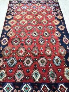 Semi-Antique,wool &Tribal Rugs ( Shipping Available)