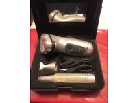Beard, ear and nose trimmers for sale