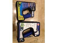 Air Hammer and Air Cut-Off Tools